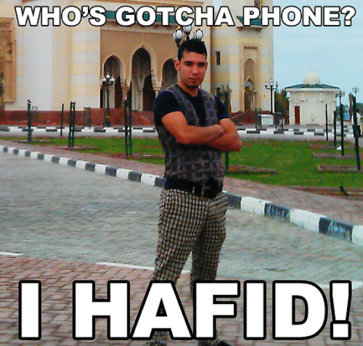 iHAFID