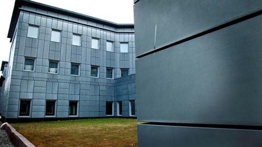 De Noorse veiligheidsdiensten houden kantoor in Oslo.
