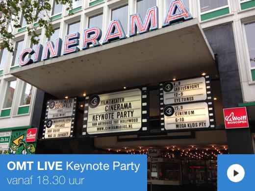 Keynote-Party