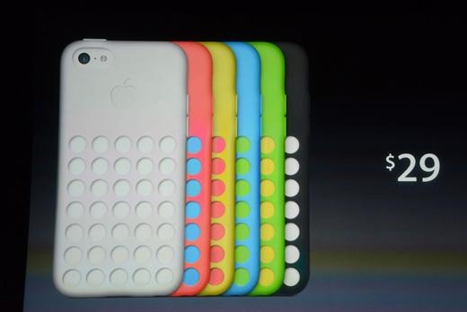 Nieuwe siliconen cases tonen ook de kleur van je iPhone
