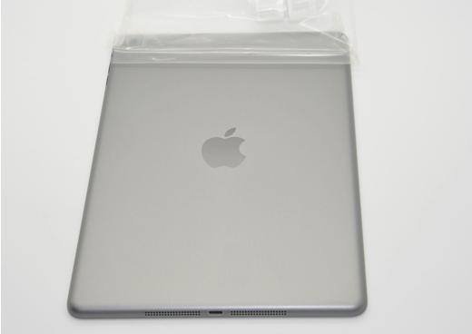 Achterkant iPad 5 Space Grey (2)