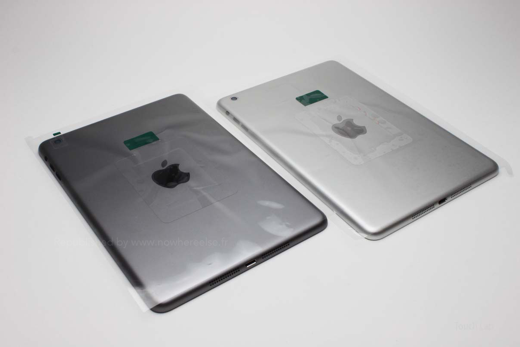 The iPad mini 2 is expected on October 22.