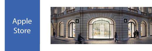 Nieuwe Apple Stores in 2014? - Afbeelding: Apple