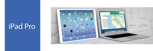 Een grote iPad in 2014? - Concept door: MacRumors