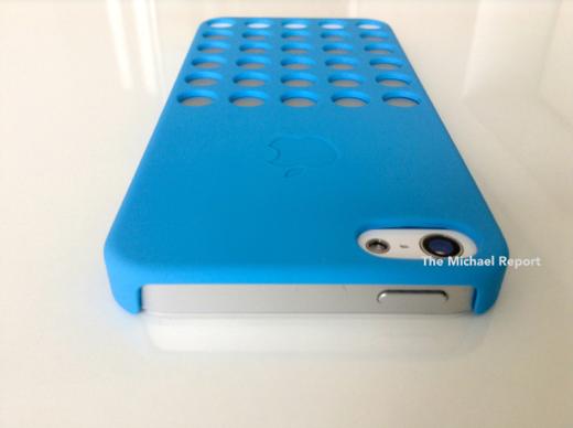 Prototype iPhone 5s-case 3.