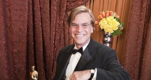 Aaron Sorkin schreef het script voor de Jobs-film van Sony Pictures.