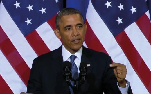 ObamaNSASpeech
