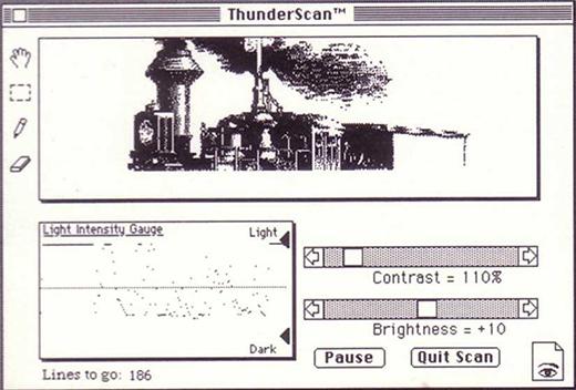 thunderscan