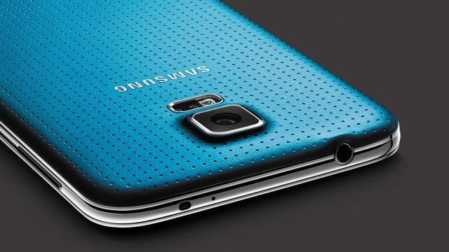 Galaxy S5-640