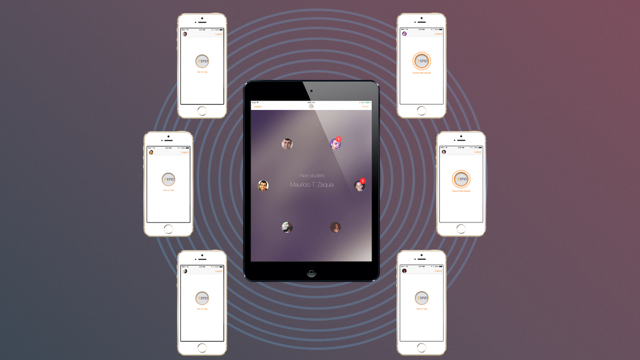BeHere app-640