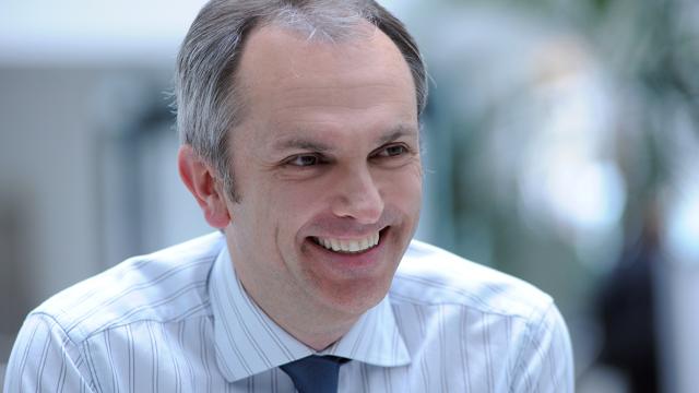 Luca Maestri wordt vanaf september Apple's nieuwe CFO.