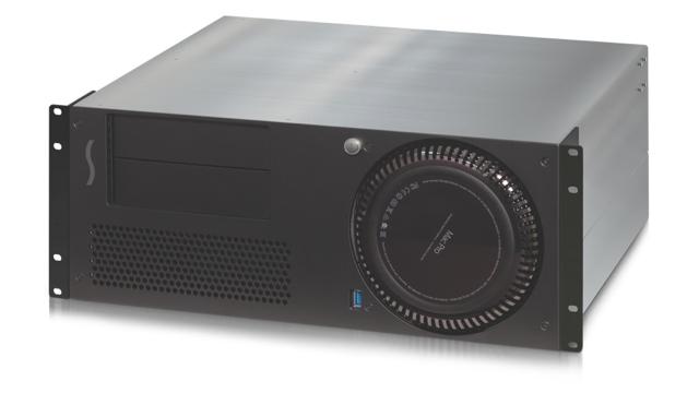 Mac Pro - Rackmount - 640
