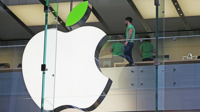 Apple als groen bedrijf (Tim Cook vs Steve Jobs)