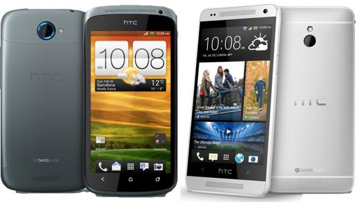 Het favoriete tijdstip van HTC is 10:08 uur.