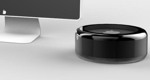Een Mac mini als klein broertje van de Mac Pro?