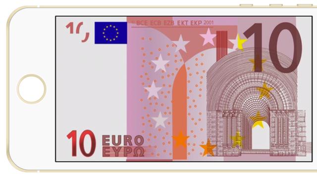 iPhone10euro
