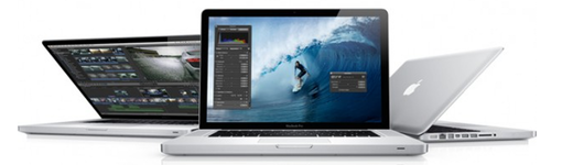 MacBookProgrammas