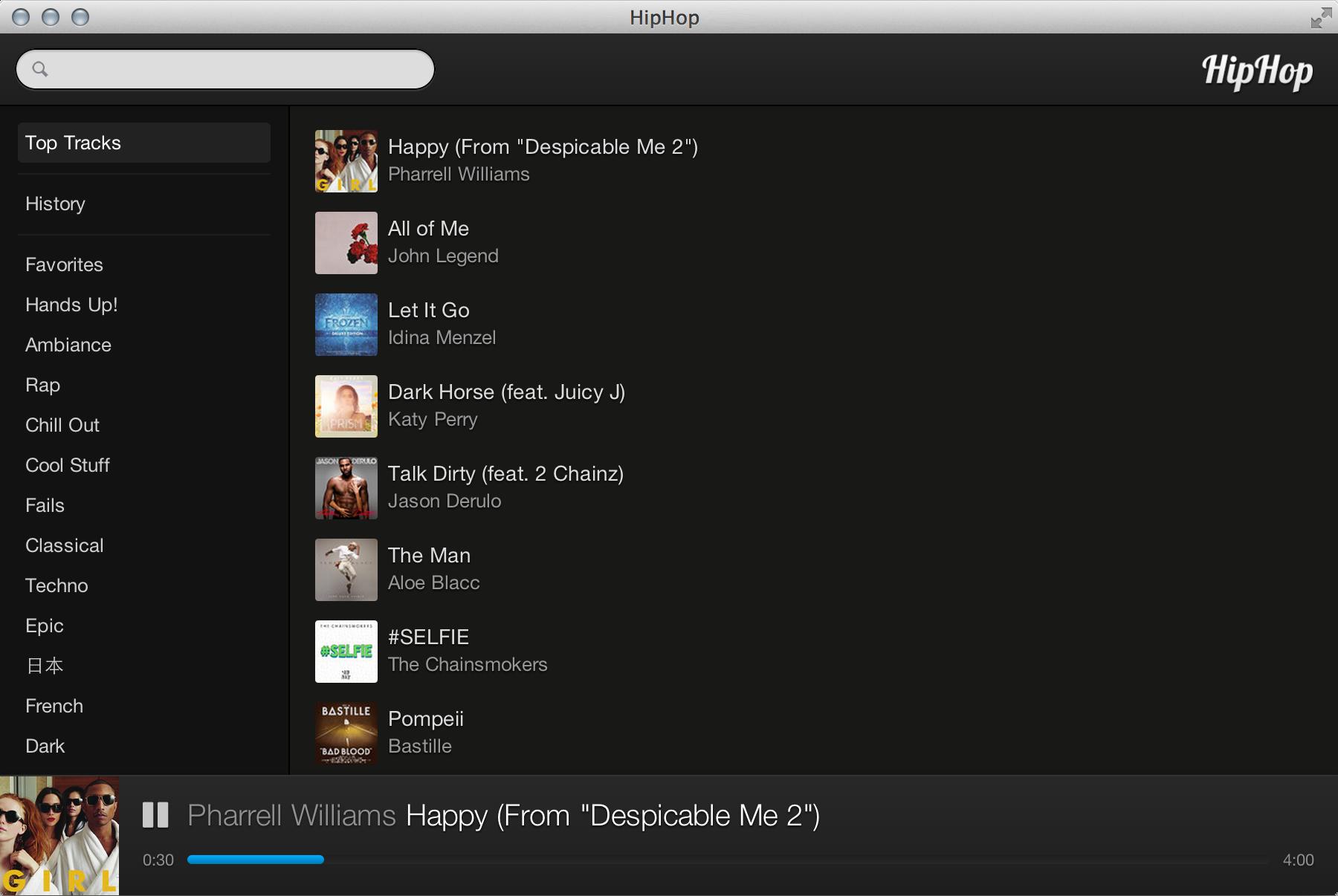 hiphop_screenshot_mac