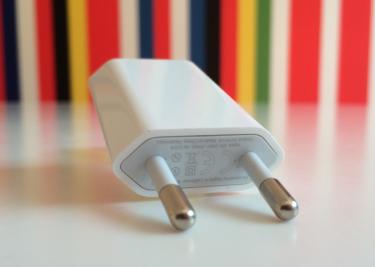 Apple smartphone lader