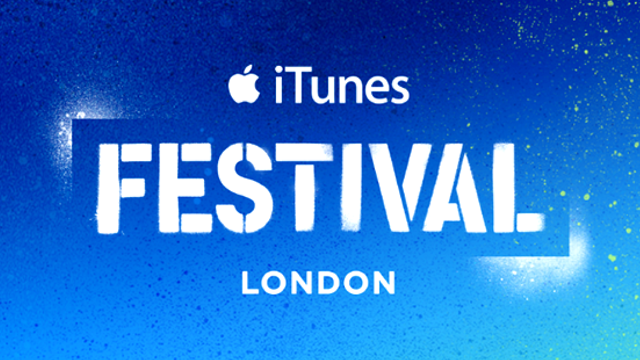 iTunesFestivalLondon2014