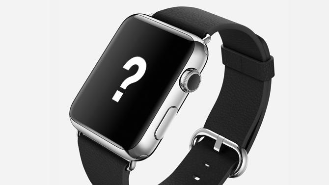 Apple-Watch-vraagteken