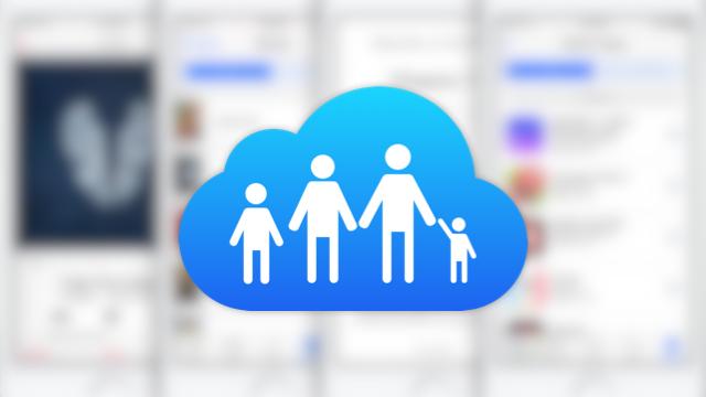 Family Sharing-640