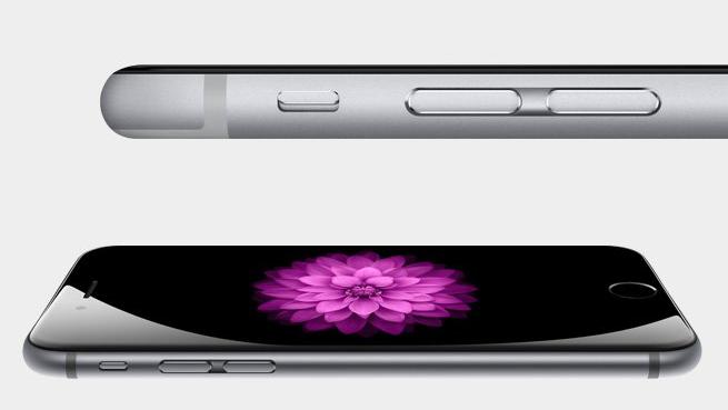 iphone6-uiterlijk