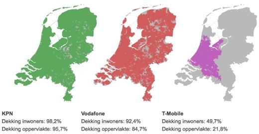 hoeveel keer past nederland in canada