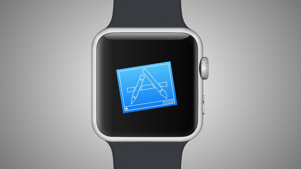 Apple Watch watch kit