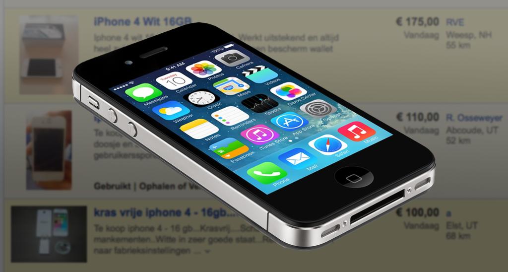 iphone-marktplaats