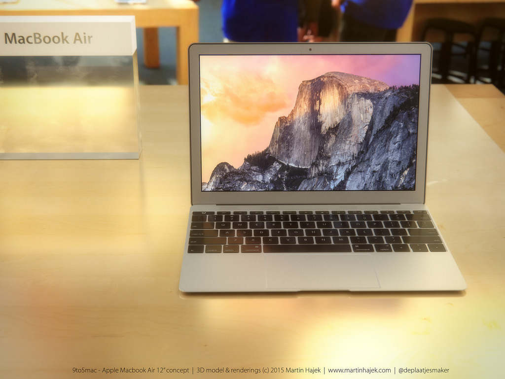 macbook air 12-inch-012