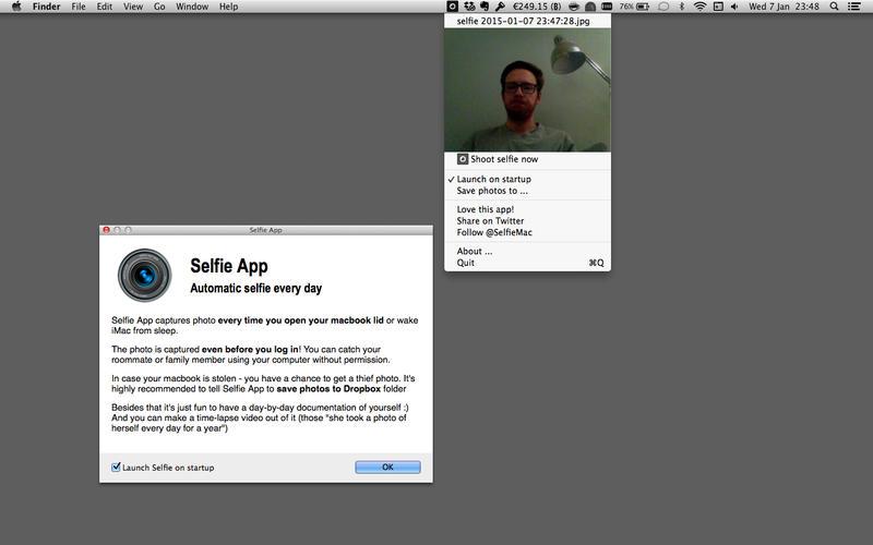 selfie app-001