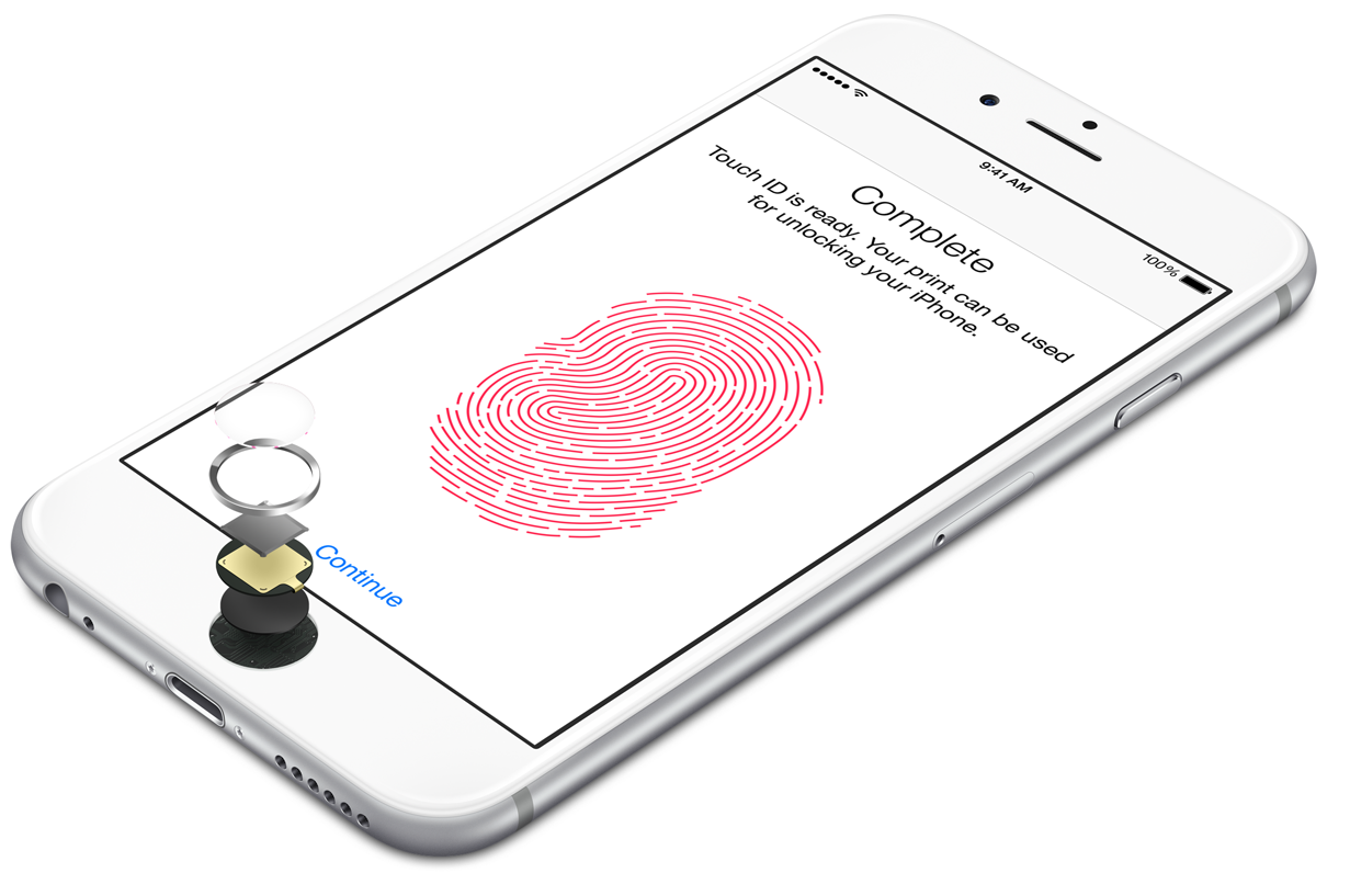 touchid_iphone6