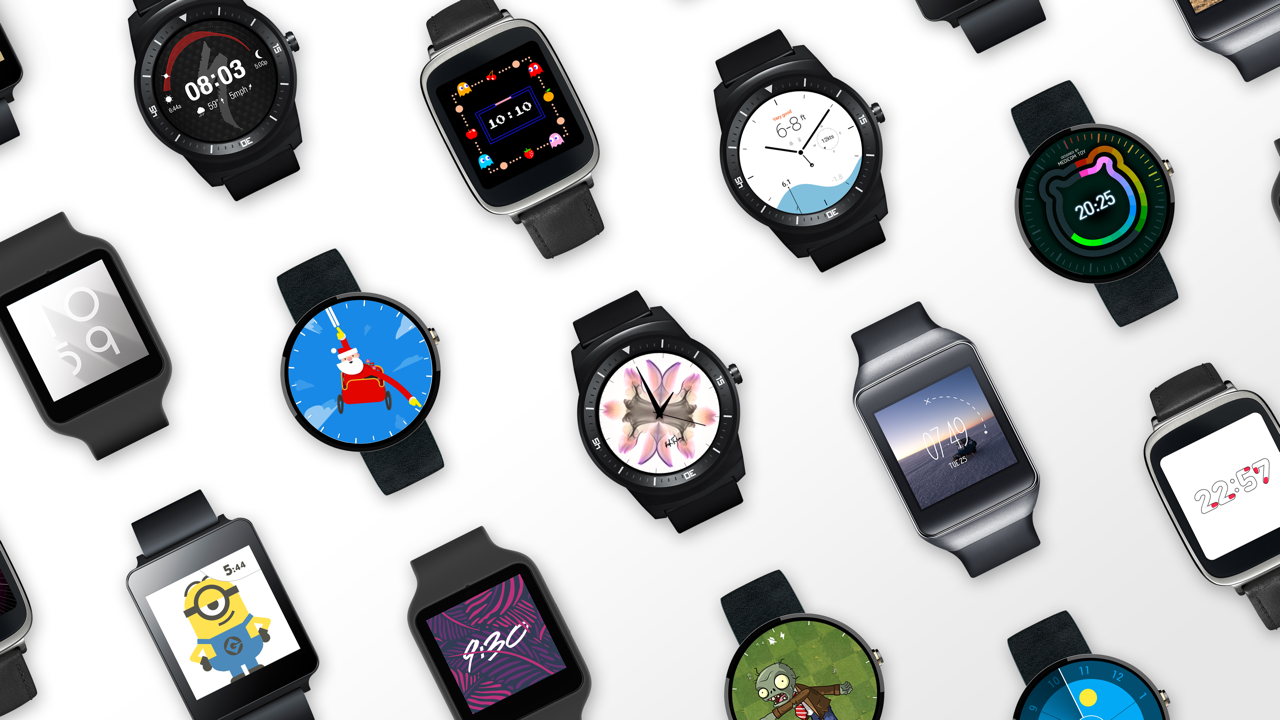 Android Wear Watches-16x9