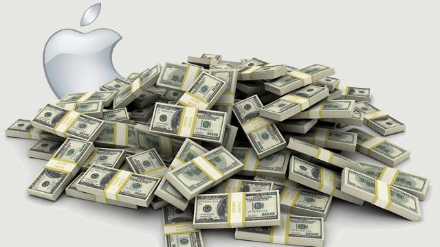 De financiële status van Apple (Tim Cook vs Steve Jobs)