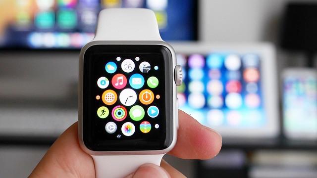 Apple Watch + Mac -16x9