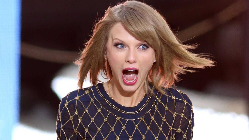 Taylor Swift-16x9