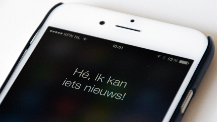 siri iOS 13 nieuws