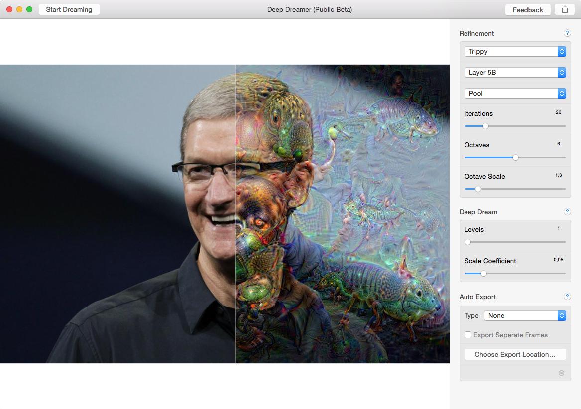 schermafbeelding maken imac