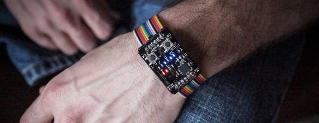 Smartwatch aficionado