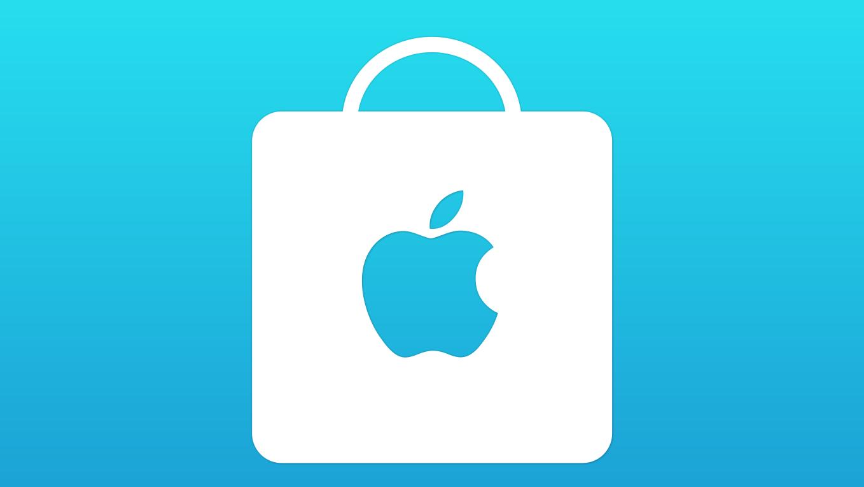 Apple Store App-16x9