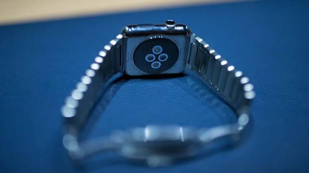 watch-schakel