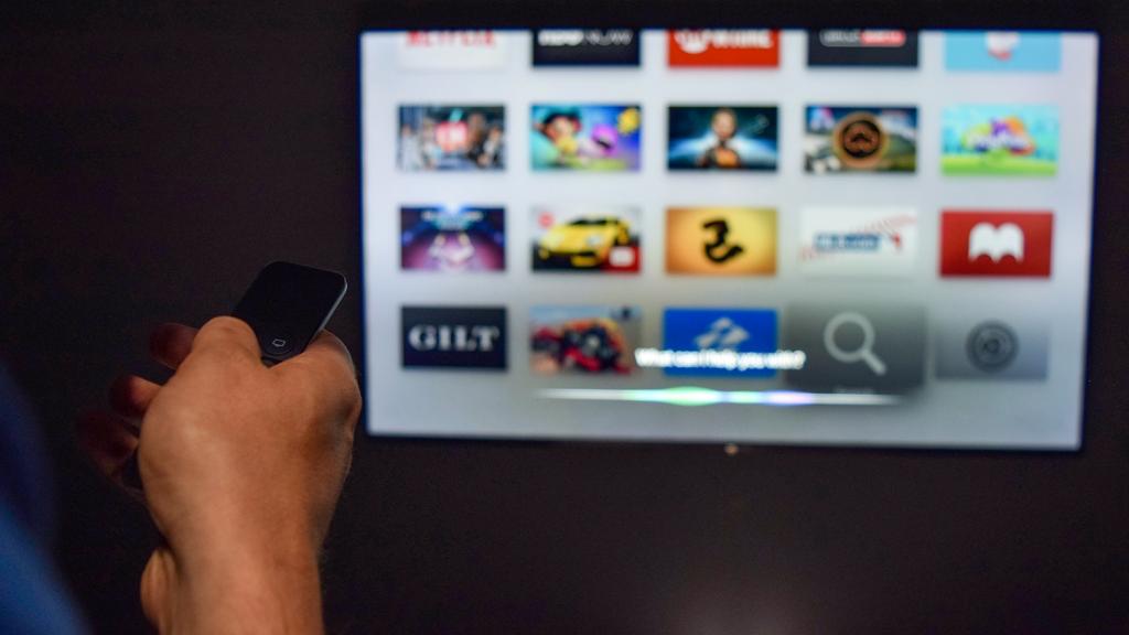 Apple Video Apple TV