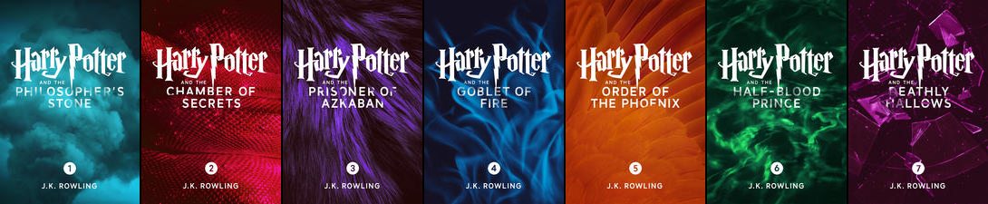 potter-books-serie