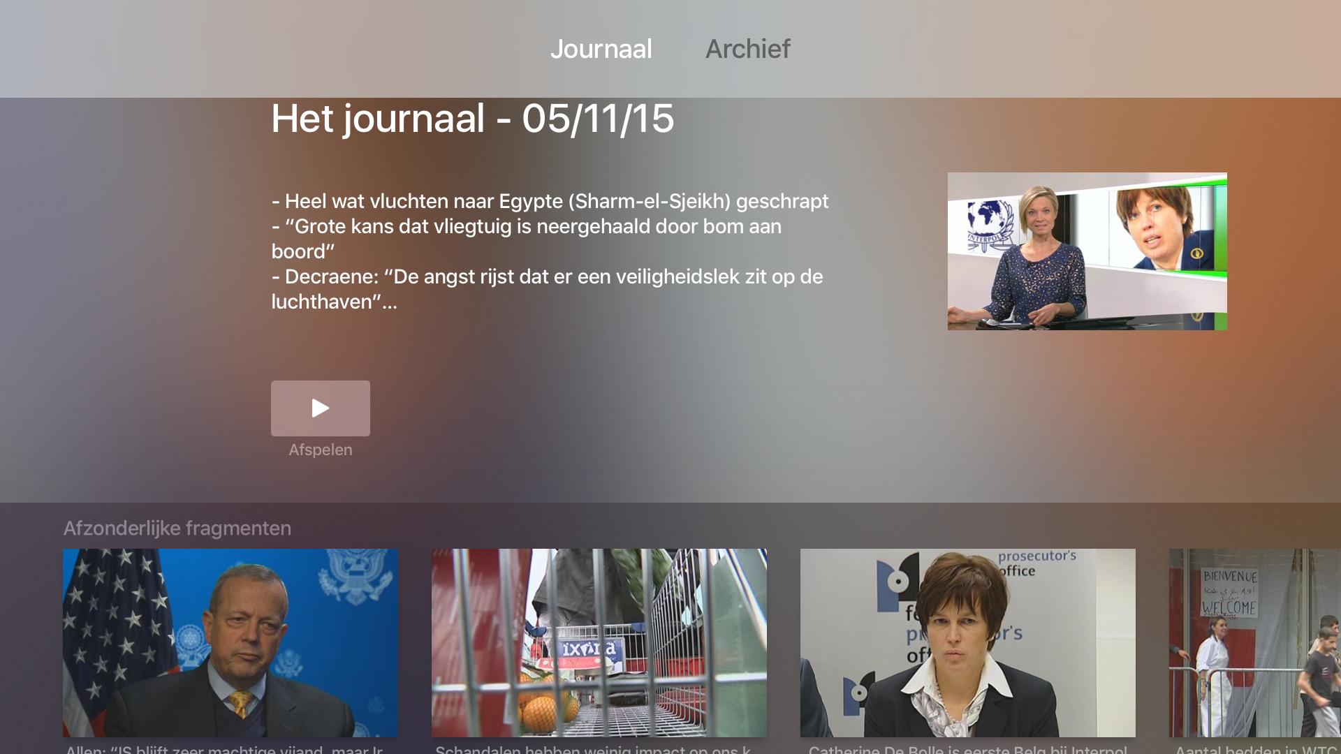 journaal-actueel