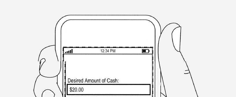 Apple Cash patent