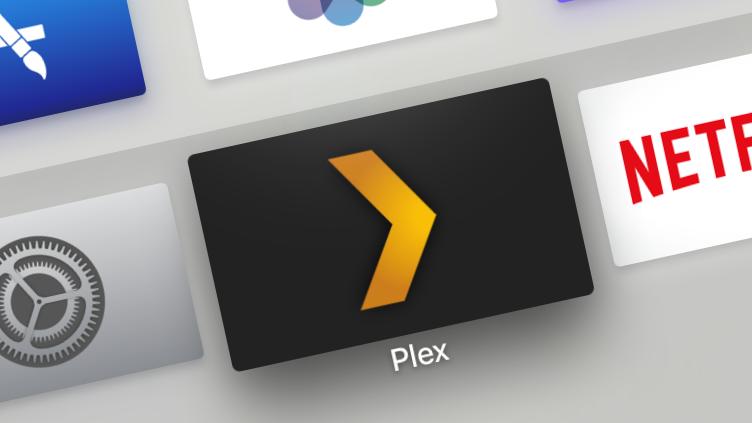 Plex Cloud Apple TV