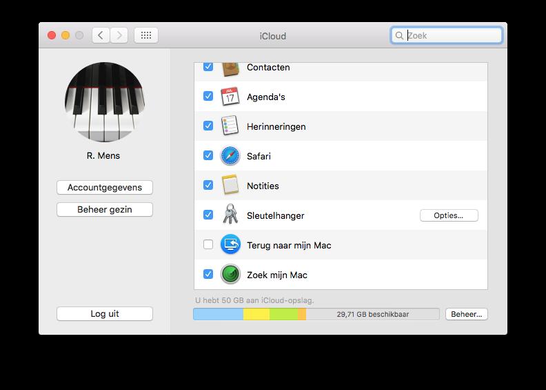Bugje? NVRAM reset haalt gestolen Mac van de radar » One