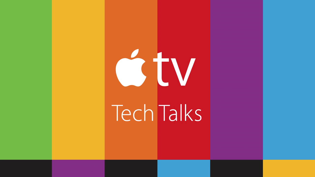 apple tv techtalks-16x9
