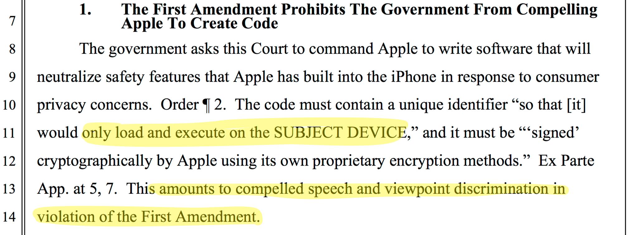 applefbi-grondwet